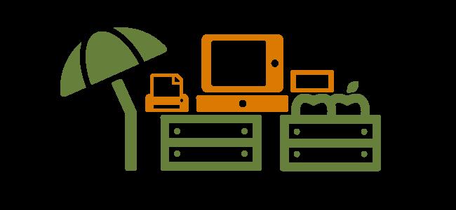 Hardwarepaket Standard