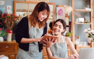 die Kassen-App für den Einzelhandel